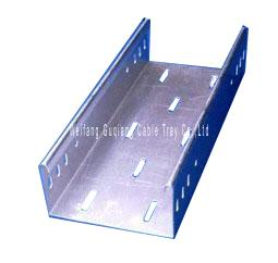 Perforated Hot Dip Galvanised Cable Tray